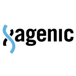 Xagenic – Square