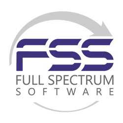 Full Spectrum Software - Logo